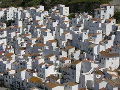 Pueblos Blancos ~ Casares, Andalusia, Spain.