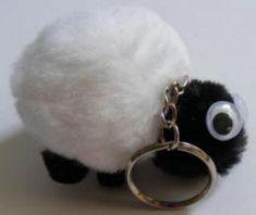 Sheep Crafts