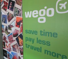 Wego: Save time, pay less, travel more