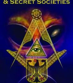 Ancient Aliens And Secret Societies PDF
