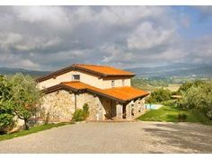 Villa Mera - Tuscany vacation rentals - sleeps 12