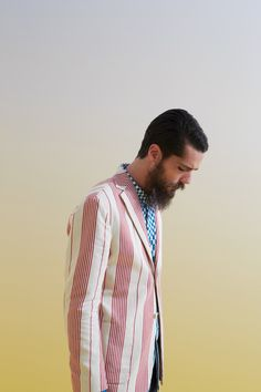 Levi's Made & Crafted 2014 Spring/Summer Lookbook