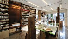 特集|OPENERS的ニッポンの若手建築家 PARTII 長坂 常 『Aesop青山店』(2010年)写真=アレッシオ・グリアーノ