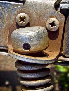 Highly Sprung by Digger Digger Dogstar, via Flickr