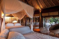 Find your perfect African safari. Best priced safari holidays available. Your trusted specialized safari operator. Most Luxurious Hotels, Luxurious Bedrooms, Safari, Hotel Secrets, Hotel Room Design, Cheap Hotels, Luxury Holidays, Seychelles, Living Area