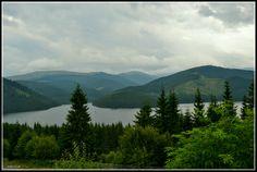 Lacul Vidra Mountains, Nature, Travel, Green, Naturaleza, Trips, Traveling, Nature Illustration, Tourism