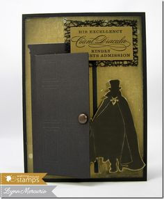 The Count - new images from Waltzingmouse Stamps