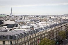 #architecture #buildings #city #cityscape #daylight #eiffel tower #panorama #paris #sight #skyline #street #tourism #town #travel #urban #view point