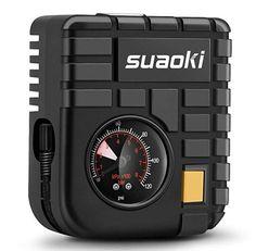 #AmazonIT #OffertadelGiorno Mini Compressore ad Aria Portatile Piece Auto, Portable, Smart Watch, Mini, Tech, Amazon, Motorbikes, Cords, Objects