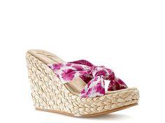 Envy Angels Wedge Sandal Wedges Sandal Shop Women's Shoes - DSW