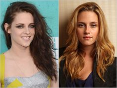 Kristen actually was born with strawberry blonde locks. Look for her to be returning to her roots in her new film On The Road.  Read more: http://stylecaster.com/beauty/celebs-surprising-natural-hair-colors/#ixzz4iQyOhXlg