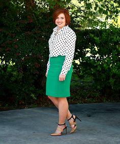 Savvy Southern Chic: Popover glam