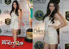 Lions Awards: Alia Bhatt proved her fashion credentials in a cute dress by Sonaakshi Raaj