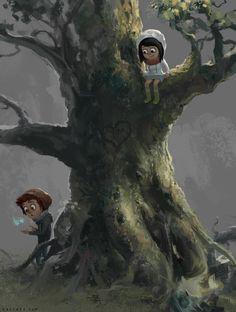 The Art Of Animation, Zac Retz
