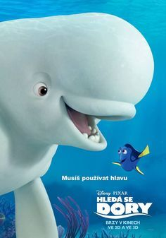 Return to the main poster page for Finding Dory