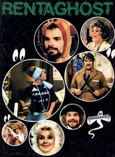Loved this, I remember Master Claypole, the woman from Corrie and the Scottish…