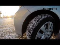 Replacement mileage for winter tyres ● Hints from Oponeo™ - YouTube
