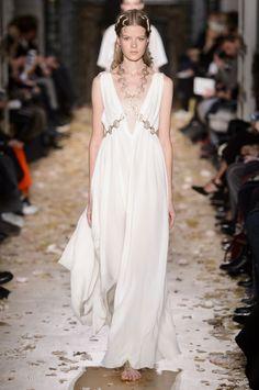 Défilé Valentino Haute Couture Printemps-Eté 2016