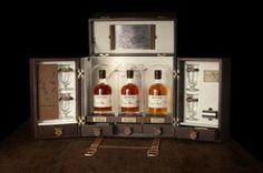 Pour les amateurs de whisky: le coffret signature Aberlour