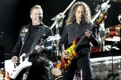 Metallica's Orion Festival to Hit Detroit in 2013 | Music News | Rolling Stone