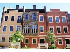 Cool Townhouses On Pinterest Townhouse Oklahoma And Victorian Architecture