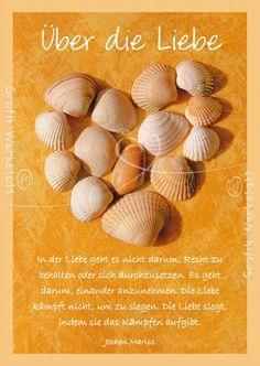 Über die Liebe - Postkarten - Grafik Werkstatt Bielefeld