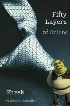 50 layers of onions Need this book