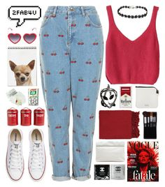 """Time froze"" by end-of-the-day ❤ liked on Polyvore featuring Topshop, O-Mighty, Undercover, Forever 21, Marie Turnor, Surya, Typhoon, Markus Lupfer, Converse and Alexander McQueen"