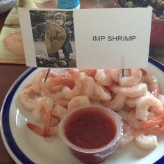 perfect for a Game of Thrones season premiere party. If only he wasn't allergic to shrimp. Game Of Thrones Food, Game Of Thrones Theme, Party Snacks, Appetizers For Party, Got Party, Party Time, Dinner Is Coming, Brave, Game Of Thrones Birthday