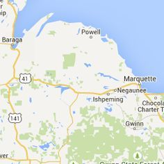 Campgrounds | Camping Upper Peninsula of Michigan - UP Travel
