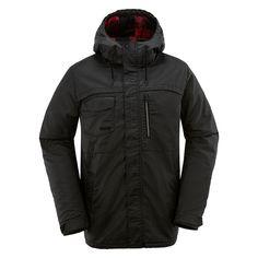 Volcom Monrovia Coat