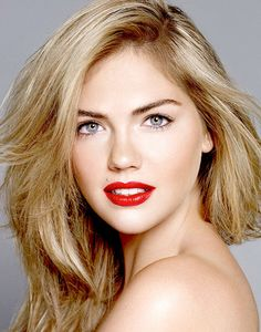 Kate Upton Spills Her #Beauty And #Health #Secrets