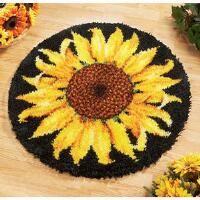 Craftways® Striking Sunflower Latch Hook Kit