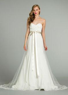 #weddingdress #jimhjelm #myfav