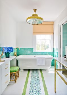 gorgeous bathroom by Frank Roop