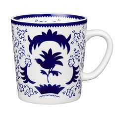 Arabia Finland Anniversary Mugs Arabia's beloved patterns celebrate each decade of Finland's hundred years of independence. Arabia is one of Finland's oldest brands and has been a part of Finnish life in both everyday life and celebr.