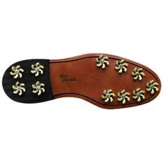 Allen Edmonds Weybridge golf shoes