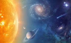 NASA will discuss new results about ocean worlds in our solar system from the agency's Cassini spacecraft and the Hubble Space Telescope during a news briefing 2 p. EDT on Thursday, April Solar System Facts, Our Solar System, Cosmos, Energie Sombre, Nasa Missions, Alien Planet, Big Bang, Hubble Space Telescope, Nasa Space