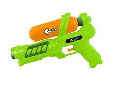 Splatoon Water Gun, 2015 Amazon Top Rated Water Guns, Blasters & Soakers #Toy