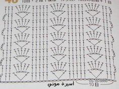 عينات غرز كروشيه - mumy50 - Picasa Web Albums