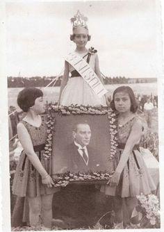 1930'ların Atatürk Türkiye'sini Özleten 200 Fotoğraf   MustafaKemâlim