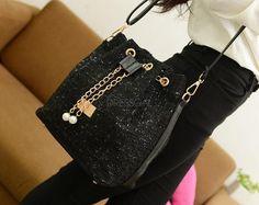 New Fashion Lady Women Retro Messenger Shoulder Bag Handbag Tote Satchel Clutch  $5.69