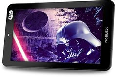 Tablet Noblex Dark Side