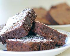 Chocolate Espresso Brownies