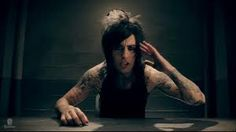 """He has those questions always running through his head, so many things he would like to understand. Yes I can read minds! """"The Drug In Me Is You""""-Falling In Reverse"""