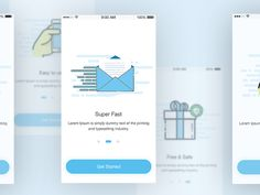 Hi everyone,this is my debut shot on dribbble. you can check the full preview here https://www.behance.net/gallery/36918535/messaging-app-IOS-design-concept  it's an messaging app concept design an...