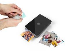 Lifeprint 2×3 Portable Photo Printer with Augmented Reality Technology #photoprinter