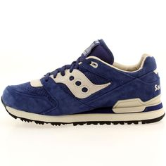Saucony Men Courageous blue