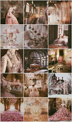 The Duchess aesthetic requested by anon Rose Gold Aesthetic, Queen Aesthetic, Princess Aesthetic, Nature Aesthetic, Aesthetic Collage, Character Aesthetic, Aesthetic Vintage, Marie Antoinette, Dibujos Cute