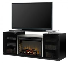 Dimplex - Electric Fireplaces » Media Consoles » Products » Marana Media Console